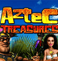Aztec Treasures 3D от Вулкан казино