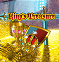 King's Treasure играть онлайн
