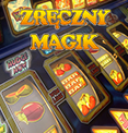 Zreczny Magic новая игра Вулкан